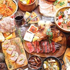 肉とワインのおいしい店 ABC エービーシーのおすすめ料理1
