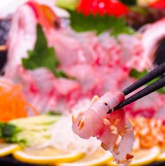 長崎アザレアのおすすめ料理1