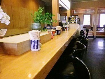 やすけ 寿司の雰囲気1