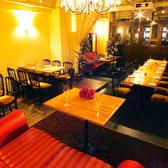 アプトカフェ Apt cafeの雰囲気2