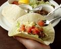 料理メニュー写真タコス Tacos