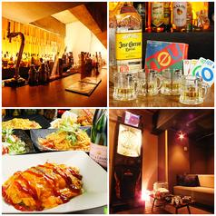 Lounge Bar VIA.の写真