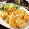 料理メニュー写真海老のマヨネーズ炒め