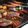 SORAMIDO BBQ ソラミドバーベキュー 葛西臨海公園のおすすめポイント1