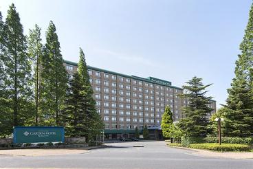 インターナショナル ガーデンホテル成田 レストラン AVANTIの雰囲気1