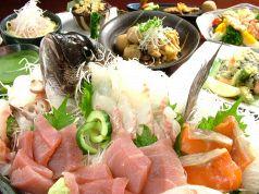 三浦鮮魚直売所 横浜の写真