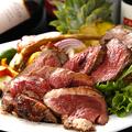 料理メニュー写真肉盛り Grill Mix