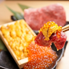 野菜巻き串 焼き鳥 炉禅 梅田茶屋町店の写真