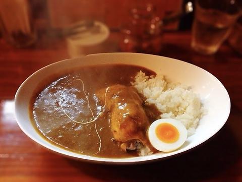 Curry&chiken専門店 Lea・Lea