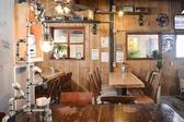 RIDER'S GARAGE CAFE&DINERの雰囲気2