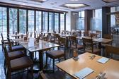 インターナショナル ガーデンホテル成田 レストラン AVANTIの雰囲気3