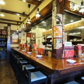 やきとり大吉 谷山電停前店の雰囲気3