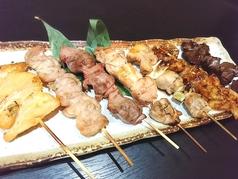 炭火焼 志庵 秋田のおすすめ料理1