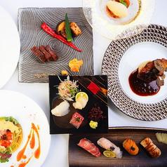 Ryuduki Lounge リュウヅキ ラウンジのおすすめ料理1