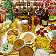 ニルワナム 神谷町のおすすめ料理1