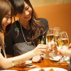 肉バル UMAIMON 松山大街道店の雰囲気1