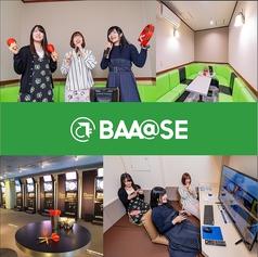 カラオケ ネットカフェ BAA@SE 川崎銀柳店の写真