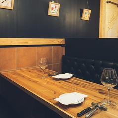 カルネ&ヴィーノ Carne&Vino 赤羽の雰囲気1