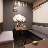串鳥 岩見沢店の雰囲気2