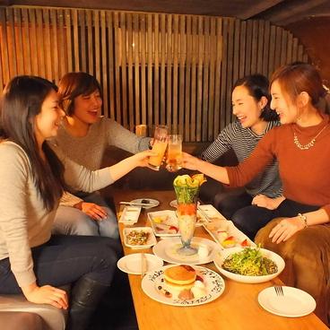 カフェ マツオントコ cafe MATSUONTOKOの雰囲気1