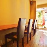 cafe SHINKAの雰囲気3