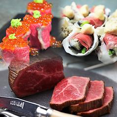肉バル GAM 梅田お初天神店のコース写真