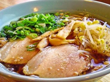 尾道ラーメン 龍虎のおすすめ料理1