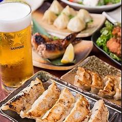 餃子酒場 たまりや 国分寺南口店の写真