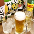 ■飲み放題付コース有