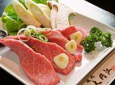 大同江のおすすめ料理3