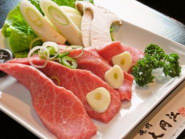 大同江のおすすめ料理1