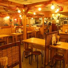魚八 市ヶ谷店の雰囲気1