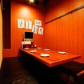 地鶏屋 ごくう 上野店の雰囲気3