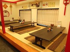 張広東飯店 桜園の特集写真