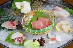 魚専 トロ箱の写真