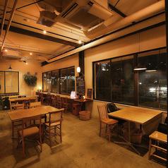 cafe&diner GARDEN CAFE ガーデンカフェの特集写真