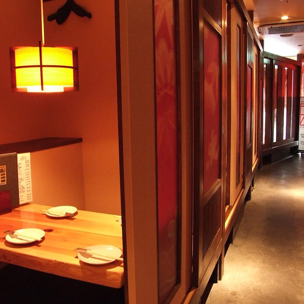 完全個室居酒屋 箱屋 名古屋駅前店|店舗イメージ10