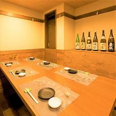 鳥道酒場 上野店の特集写真