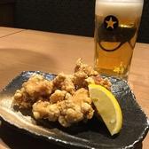 北海道バル 海のおすすめ料理3