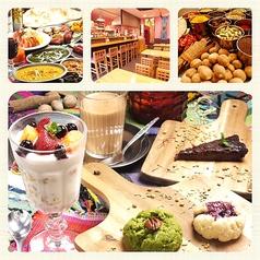 スパイス&カフェ シュローカ spice&cafe SLOKA