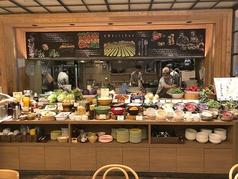 エーダブリューキッチン AWkitchen Nicot 二子玉川店の写真