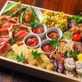 日本海庄や リッチモンドホテル宇都宮店のおすすめ料理1