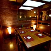 肉バル AJITO アジト 新越谷店の雰囲気2