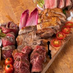 ビアガーデン 肉バル GARDEN 三宮のコース写真