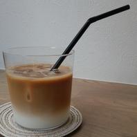 こだわりのコーヒー