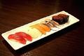 料理メニュー写真本日のおまかせ寿司10貫