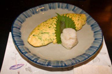 上野 夜行列車のおすすめ料理1