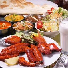 インド・ネパール料理 ヒマラヤの写真