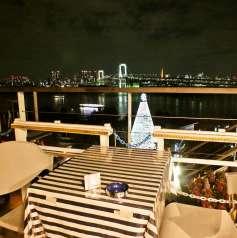 ビッグシェフ お台場 デックス東京ビーチの特集写真