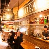 QLOBAL クロバル 長岡駅のグルメ